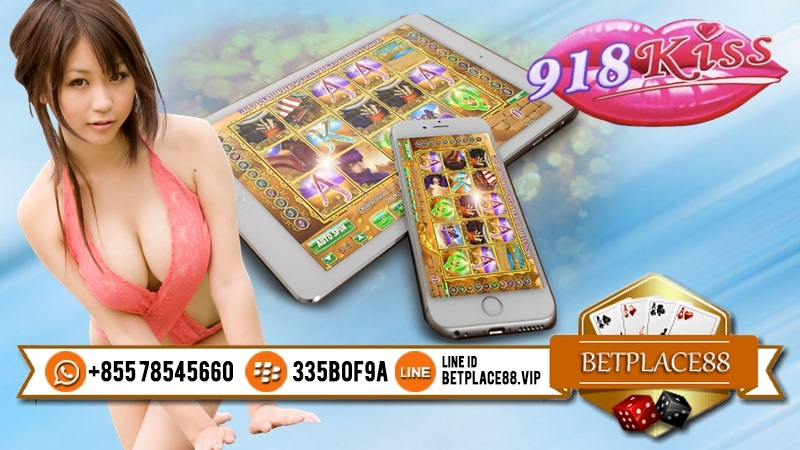 Slot 918Kiss Indonesia